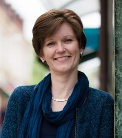 Ingrid Alestig Novasell säljtränare