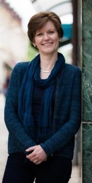 Ingrid Alestig Novasell