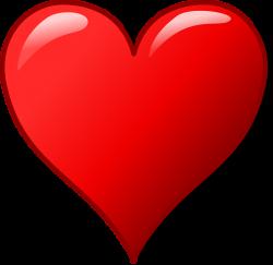Hjärta - känsla
