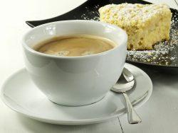 merförsäljning kaffe kaka
