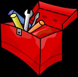 verktygslåda för försäljning och kundkommunikation