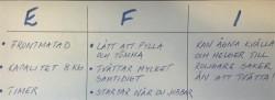 EFI-analys argumentanalys