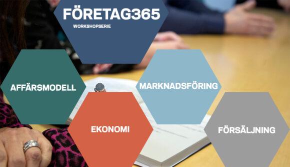 Företag365 - online för dig som vill få fart på ditt företag