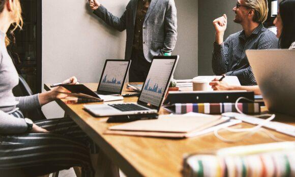 Styrelsemöte - nytt uppdrag för StyrelseAkademien
