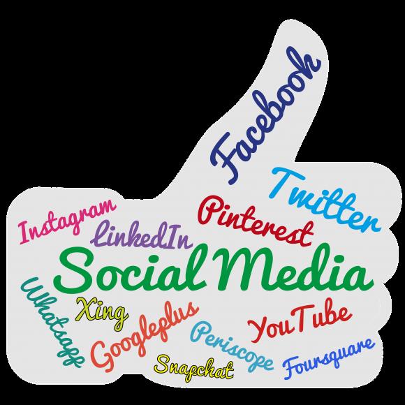 Försäljning i sociala medier - social selling